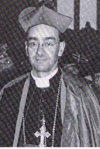 Archbishop Beovich