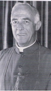 Archbishop Faulkner