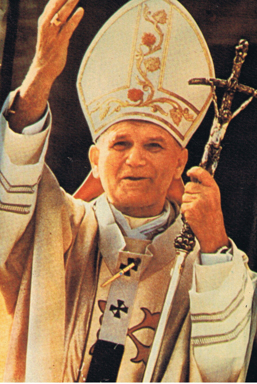 Technology Management Image: The Catholic Right In SA Labor