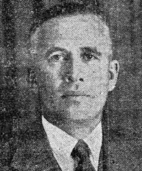 Clive Evatt Sr